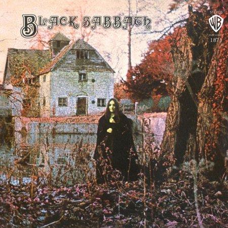 Black Sabbath (Vinyl)