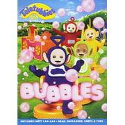 Teletubbies: Big Hugs Teletubbies: Bubbles by