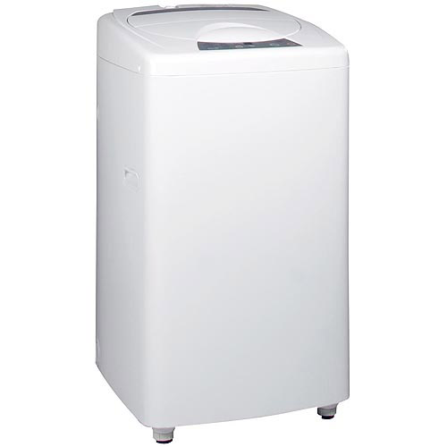 Haier America HLP23E 1.46 Cu. Ft. Pulsator Washing Machine
