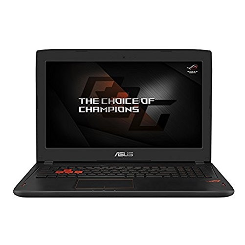 Asus ROG GL502VY-DS71 Notebooks