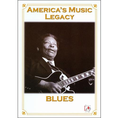America's Music Legacy: Blues by