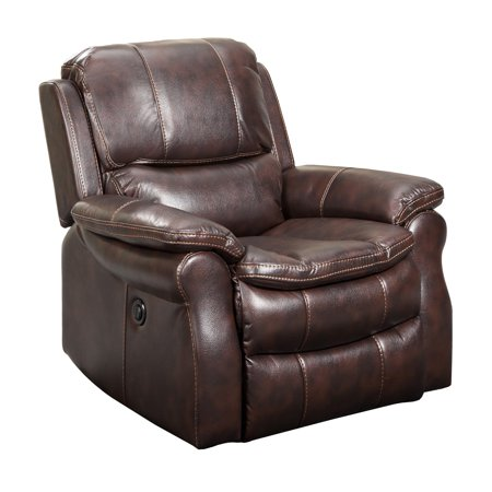 Parker House Juno Synthetic Leather Power Recline (Parker House Rolls)