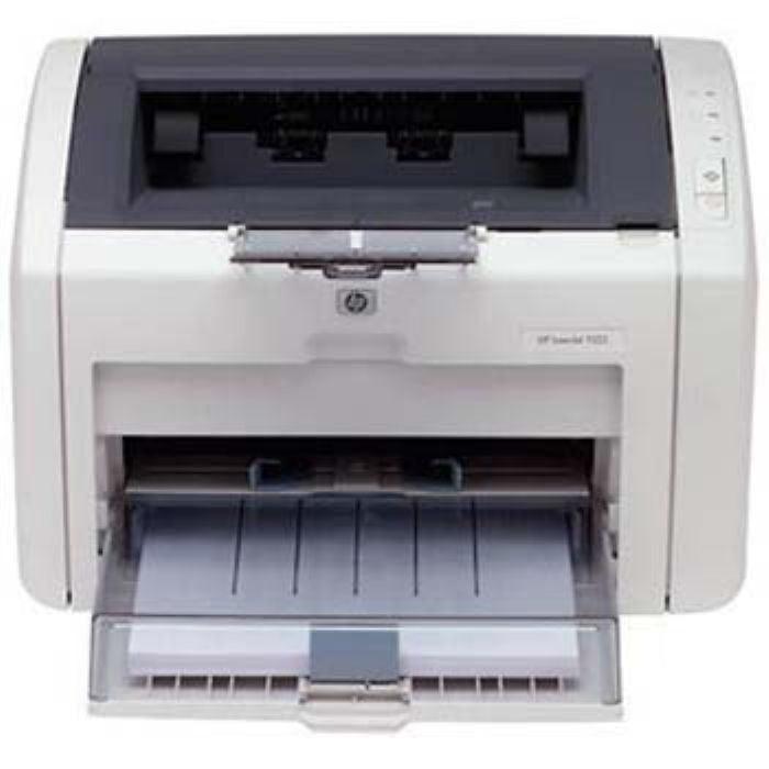 AIM Refurbish - LaserJet 1022N Laser Printer (AIMQ5913A)