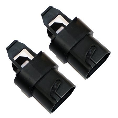 Black and Decker Blower Replacement (2 Pack) Collection Adaptor for BV-006 # - Decker Replacement Collection