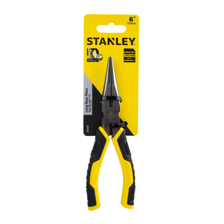 STANLEY 84-031W - 6'' Longnose Plier