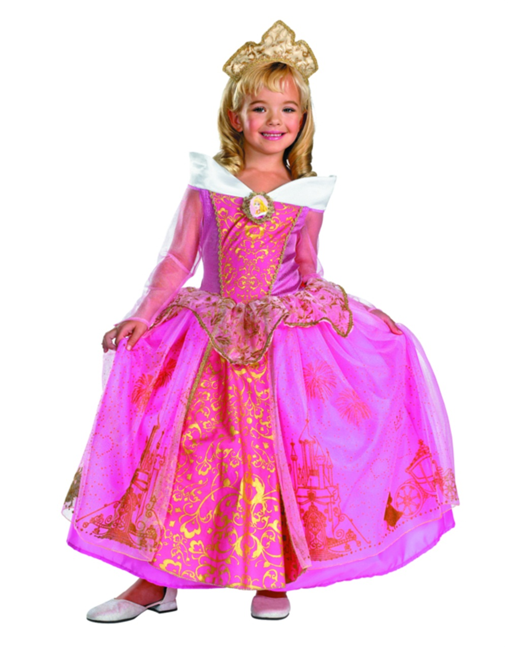 Barbie Halloween Costume Kids.Aurora Prestige Toddler Halloween Costume Size Toddler Girls One Size