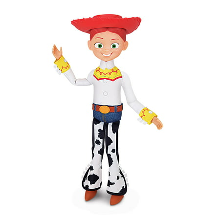 Best Toy Story 4 Jessie Talking Action Figure deal