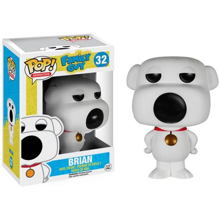 Pop Tv Family Guy Brian  Multi