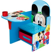 Mickey Mouse Toddler Desk Chair With Storage