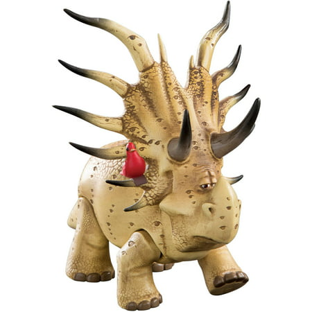 the good dinosaur large figure forrest woodbush walmart com