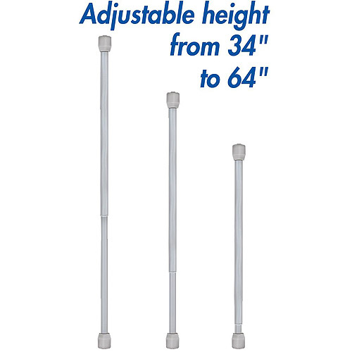 Harbor Master Aluminum Boat Cover Support Pole