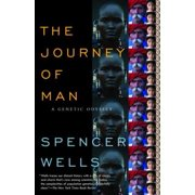 The Journey of Man - eBook