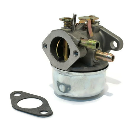 New CARBURETOR Carb for Tecumseh 640340 OH195EA OH195EP OH195XA OH195XP Engines by The ROP Shop ()
