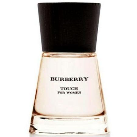Parfum Natural De Spray1 Touch Oz Burberry Eau Fl culKTJ35F1