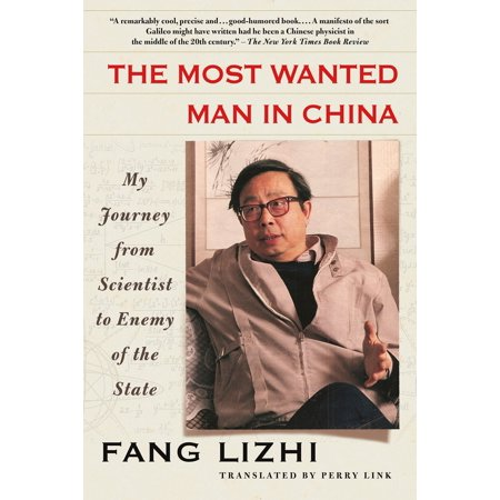 The Most Wanted Man in China : My Journey from Scientist to Enemy of the