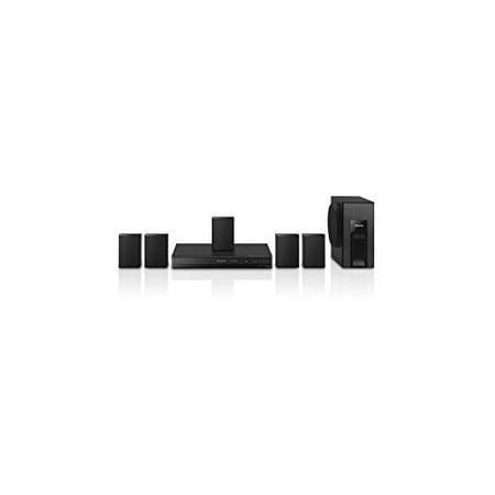Panasonic Sc-xh105 5.1 Home Theater System – 300 W Rms – Dvd Player – Dvd+rw, Dvd-rw, Cd-rw – Dvd Video, Xvid, Flv, Mov, Video Cd, Svcd, Avi – Hdmi – Usb (sc-xh105)