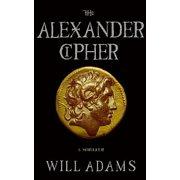 The Alexander Cipher - eBook