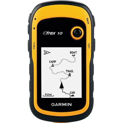 Garmin Etrex  Portable Gps