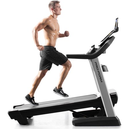ProForm Pro 5000 Treadmill with 7