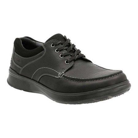 Men's Cotrell Edge Lace Up Shoe Sanuk Mens Leather