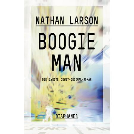 Boogie Man - eBook