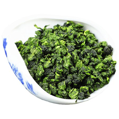 Oolong - Tie Guan Yin - Monkey Picked - Chinese Tea - Caffeinated - Loose Leaf Tea - 1oz Chinese Tea Tie Guan Yin