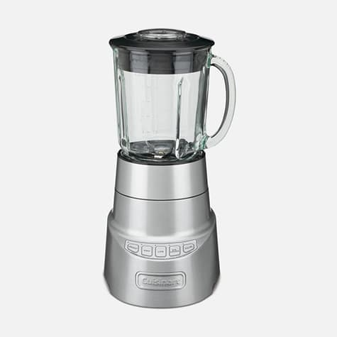 4-SP Metal Blender Cast