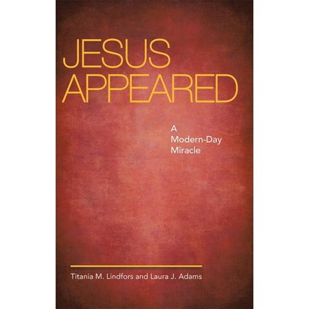Jesus Appeared - eBook Appearing Christ Deck