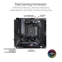 Asus STRIXB550IGAMIN ROG Strix B550-I GAMING Desktop Motherboard