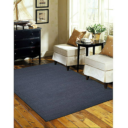 Level Loop Remnant Rug - Red Carpet Ropes