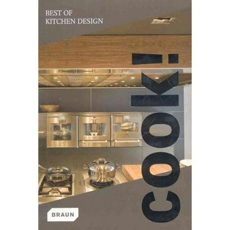 Cook!: Best of Kitchen Design
