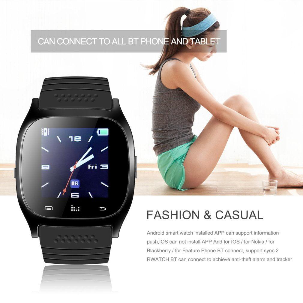 bluetooth M26 Smart Watch for Android smartphon es Samsung Galaxy Note,Nexus,htc,Sony