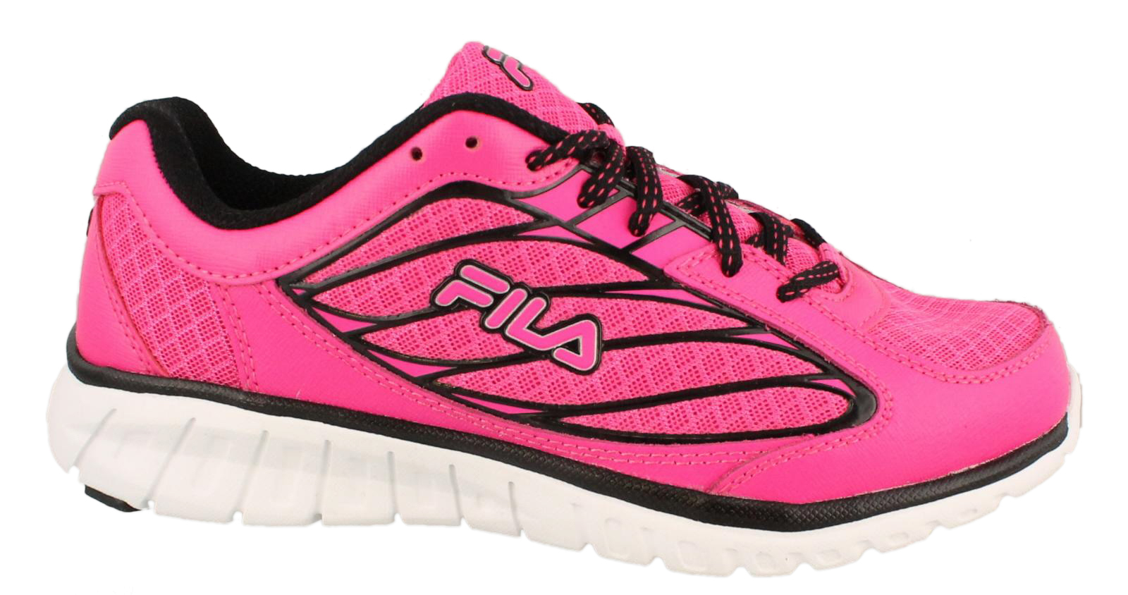 FILA Women's Fila, Hyper Split fashion running sneaker