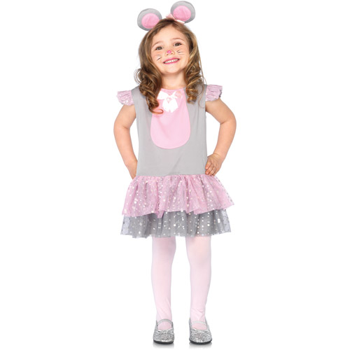 Squeaky Mouse Toddler Halloween Costume