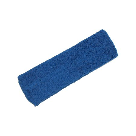 Cotton Terry Cloth Sport Tennis Sweat Headband