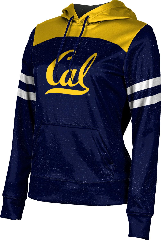 ProSphere Girls' UC Berkeley Cal Gameday Hoodie Sweatshirt (Apparel)