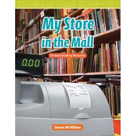 My Store in the Mall - eBook