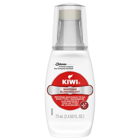 KIWI Shoe Whitener 2.5 oz