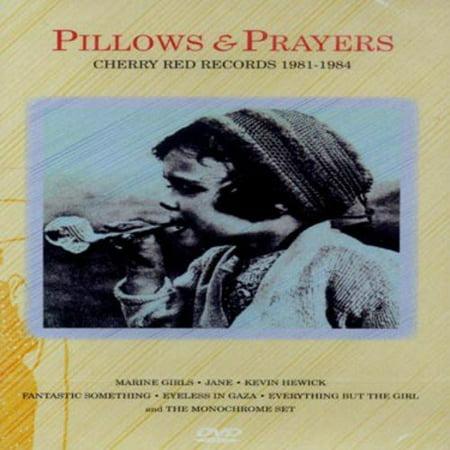 Pillows and Prayers - The DVD Pillows & Prayers - Pillows & Prayers [DVD]