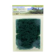 Wee Scapes Fine Foliage, Medium Green