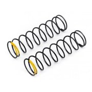 Hot Bodies 109815 85mm Big Bore Shock Spring Yellow (2)