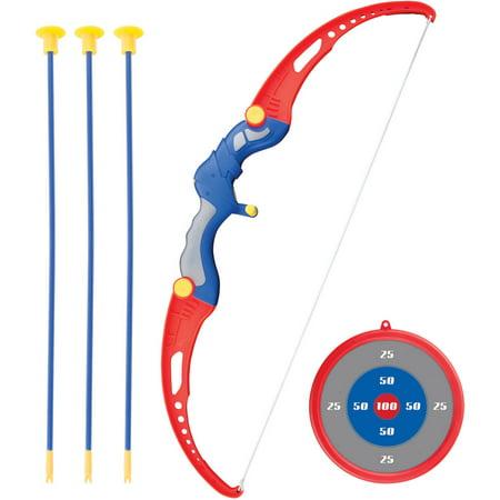 Franklin Sports Indoor Archery Target Set