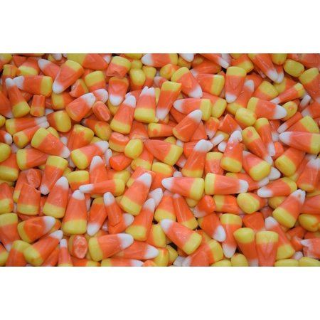 LAMINATED POSTER Candy Corn Candy Snack Sweets Halloween Treat Poster Print 24 x 36 - Halloween Sweets And Treats Ideas