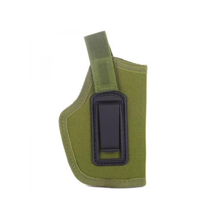 VICOODA Outdoor Practice Tactical Hunting Bags Pistol Holsters Hidden Belt Holster for All Compact Subcompact Pistols