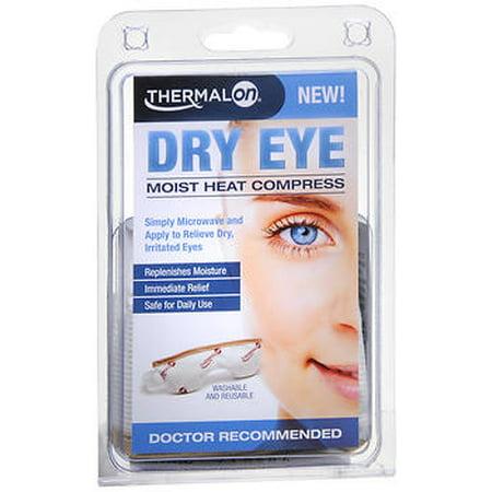 Thermalon Dry Eye Moist Heat Compress - 1 each