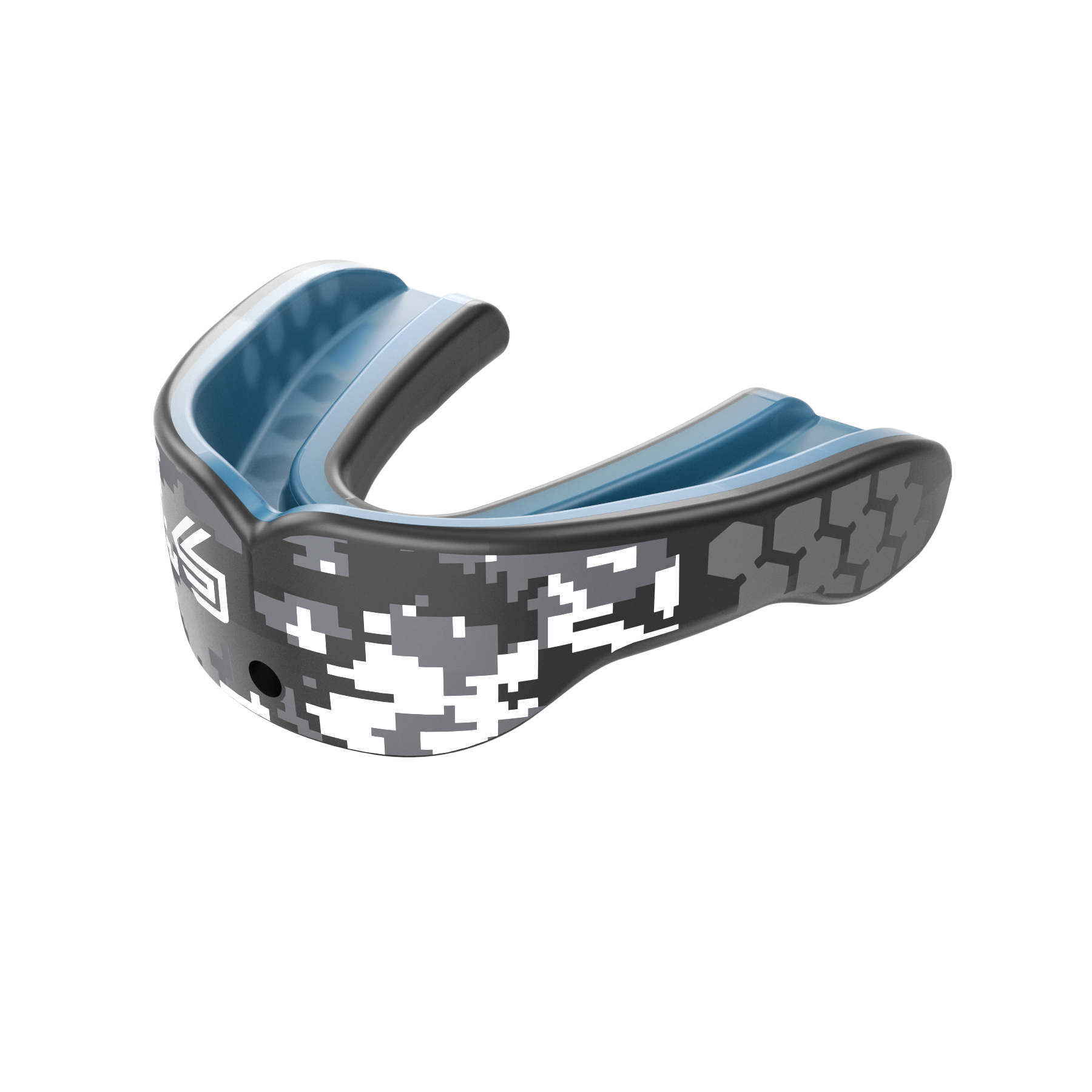SHOCK DOCTOR Gel Max Power Mouthguard Youth