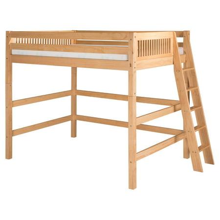 Camaflexi High Loft Bed