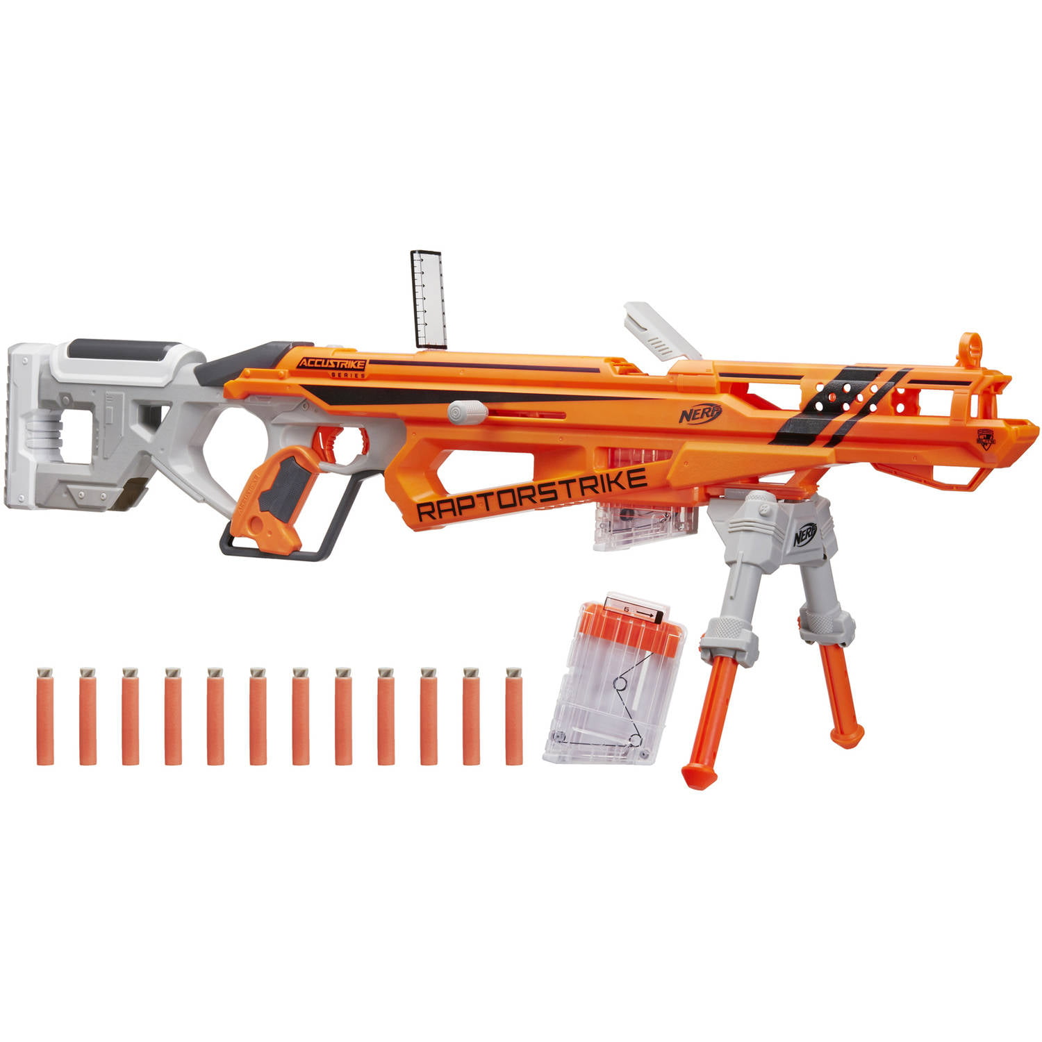Nerf N-Strike Elite AccuStrike RaptorStrike by Hasbro