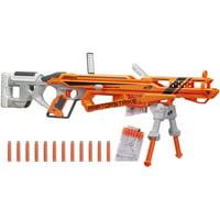 NERF N-Strike Elite Accustrike Raptorstrike Blaster Deals