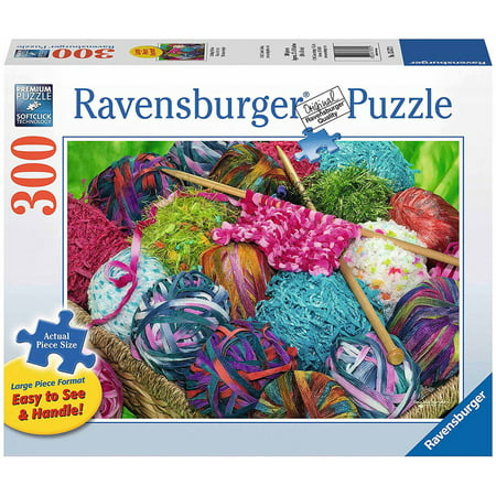 Ravensburger Knitting Notions